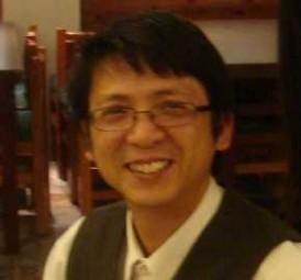 Dr. Yi-Nung Yang