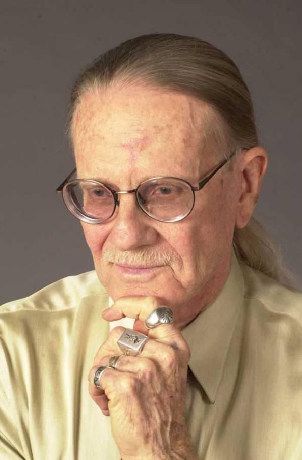 弗農·史密斯 (Vernon L. Smith)